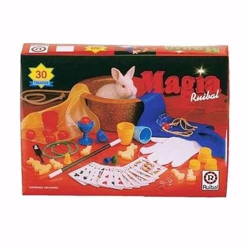 juego de magia 50 trucos 7 años varita magica educando