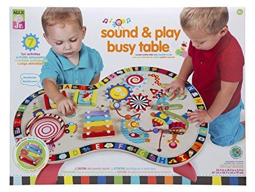 juego de mesa alex toys - alex descubre el sonido y juega la