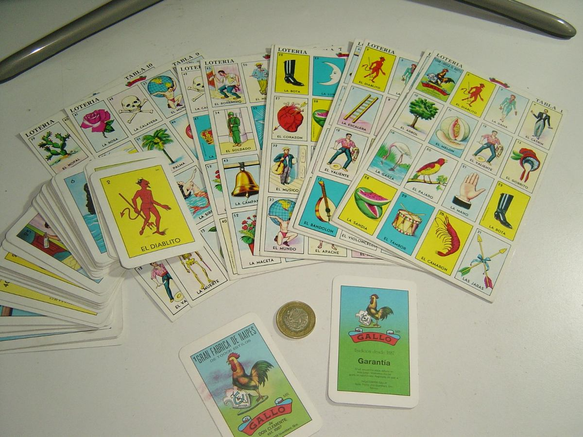 Juego de mesa antiguo loter a de clemente jacques 225 for 10 negritos juego de mesa