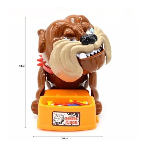 juego de mesa bad dog game cuidado con el perro ditoys