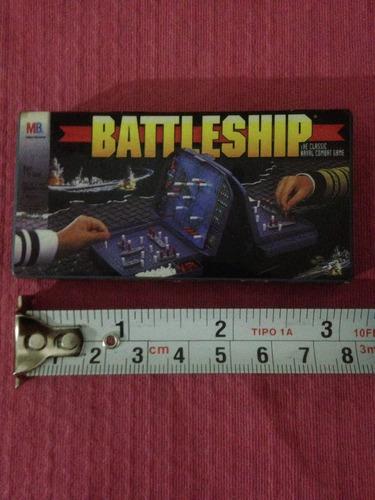 juego de mesa batalla naval miniatura envío gratis