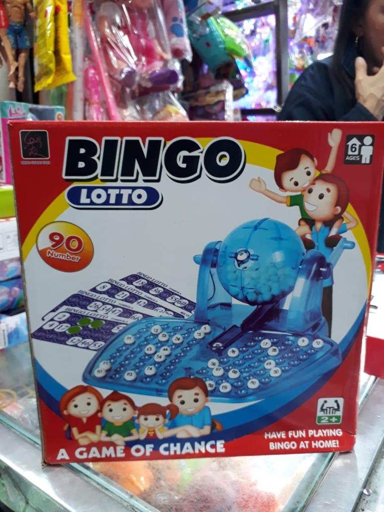 Juego De Mesa Bingo Para Ninos Adri Jd 37 500 En Mercado Libre