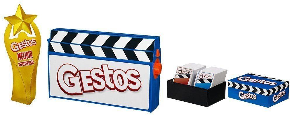 Juego De Mesa Caras Y Gestos Hasbro Original Nuevo Bs 500 00 En