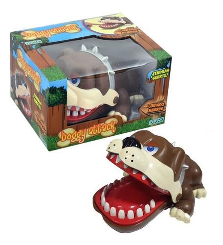 juego de mesa doggy attack ditoys original planeta juguete