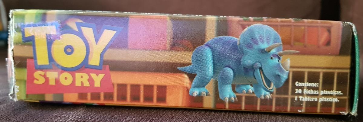 juego de mesa infantil memoria flip y match toy story disney. Cargando zoom. 1fd24927753
