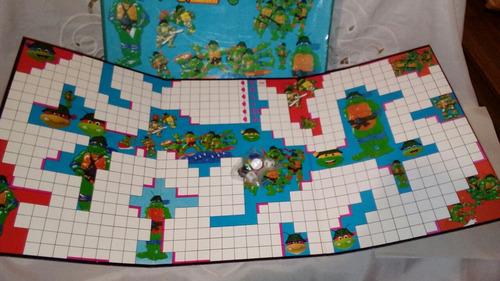 juego de mesa las ninjas para niños la familia usado