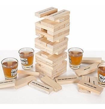 juego de mesa mental jenga a domicilio