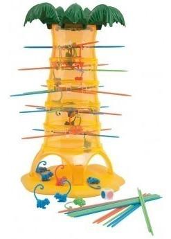 juego de mesa monky loco ditoys  el de la tele !!!