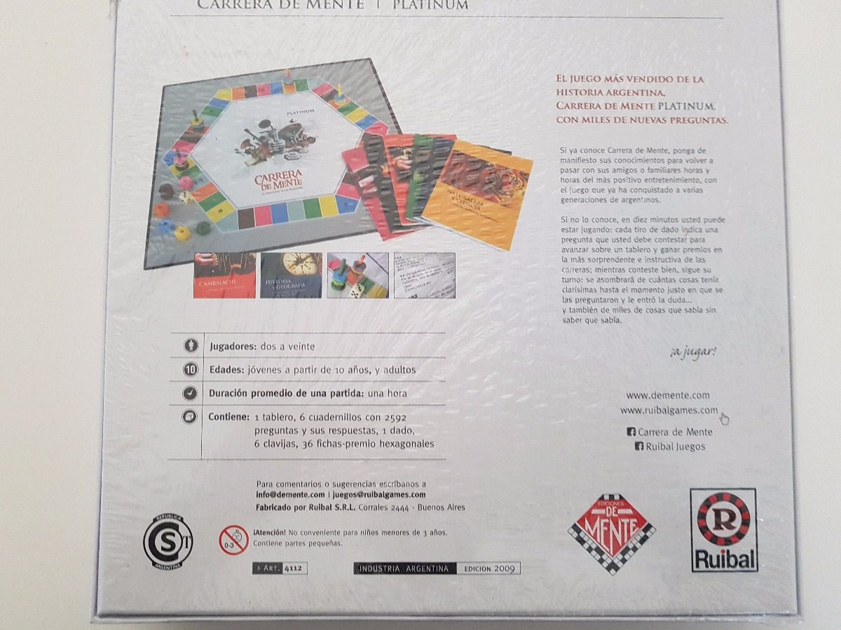 Juego De Mesa Monopoly 400 00 En Mercado Libre