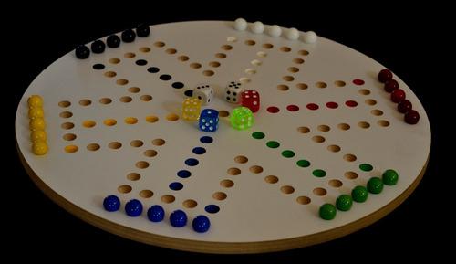 juego de mesa no te enojes 6 jugadores (envío incluido)