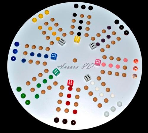 juego de mesa  no te enojes 8 y 6 jugadores