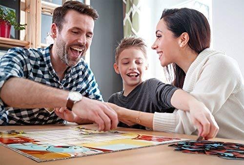 Juego De Mesa Para Diversion Familiar Ninos Y Adultos Tod