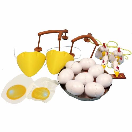 juego de mesa poniendo huevo a huevo by boing toys version e