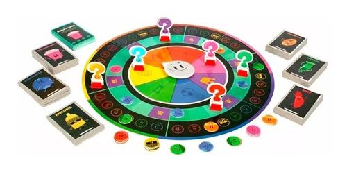 juego de mesa preguntados original toyco piu online