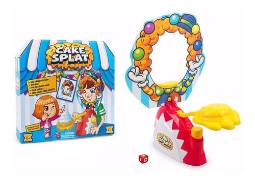 juego de mesa tortazo original zuru planeta juguete