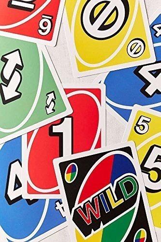 juego de mesa uno gigante de cartas *envio gratis*