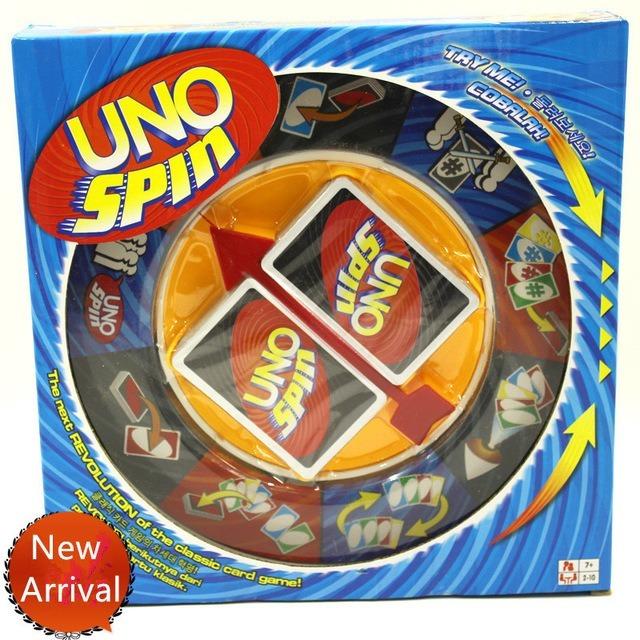 Juego De Mesa Uno Spin Cubo 3x3 Magic Cube 39 990 En Mercado Libre