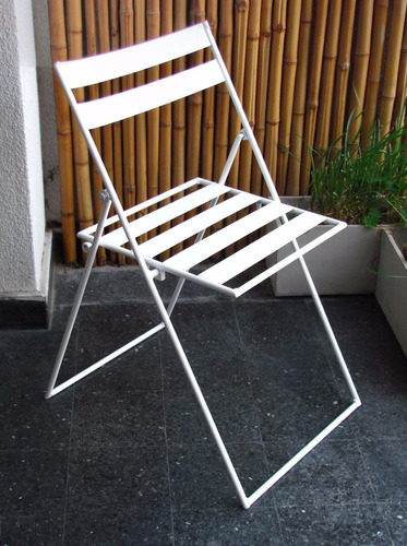 juego de mesa y sillas plegables