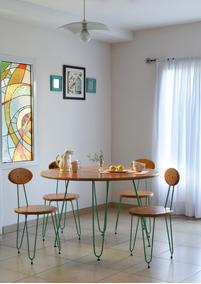 Mesas Cocinas Y Sillas Modernas - Todo para Bazar y Cocina ...