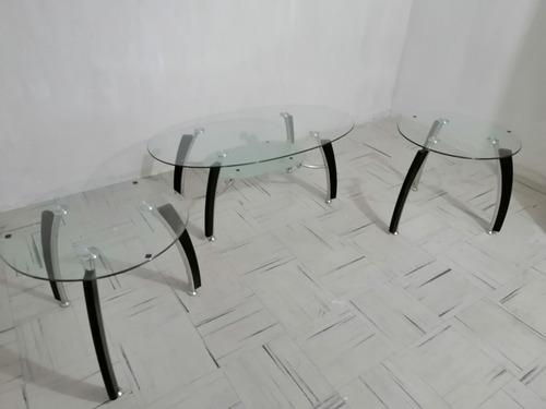 juego de mesas de centro
