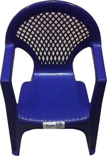 juego de mesita y silla infantil para jardin varios colores
