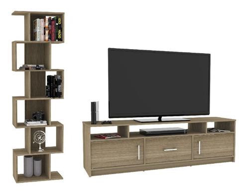 juego de muebles armados para el hogar y tv precio oferta