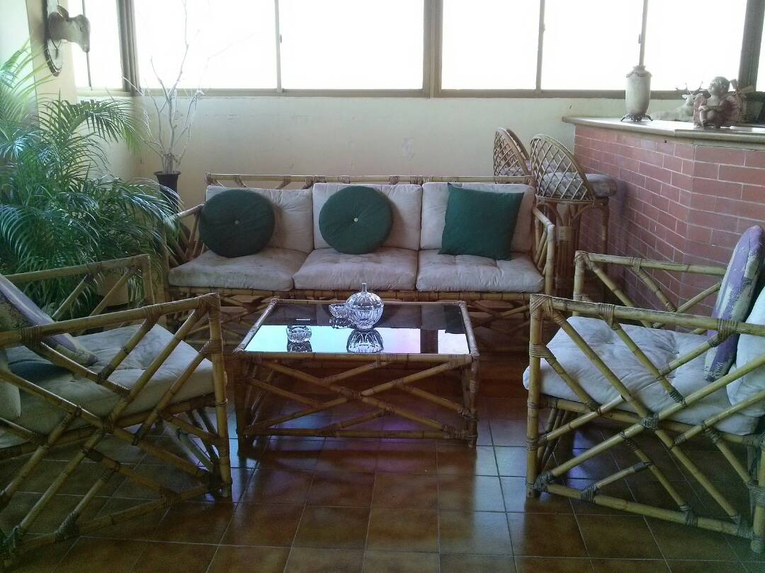 Juego De Muebles De Bambu Bs 10 000 000 00 En Mercado Libre # Muebles Debambu