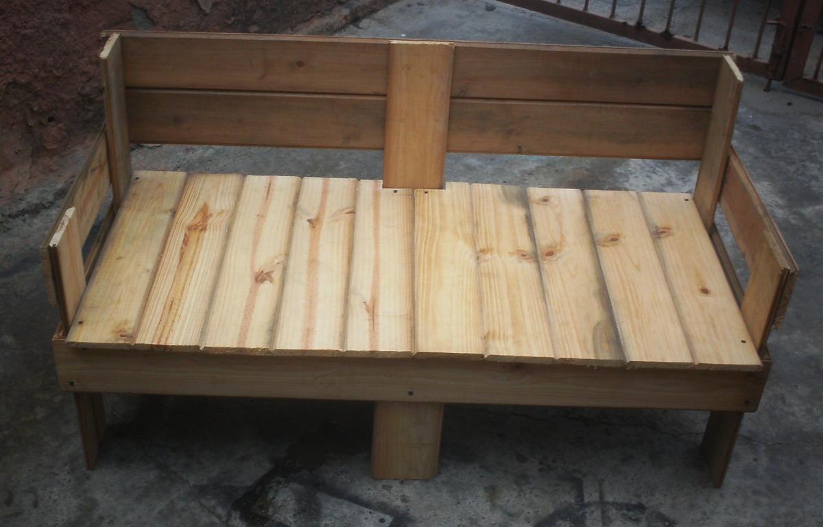 Muebles madera pino 20170907041813 - Muebles de madera en crudo ...