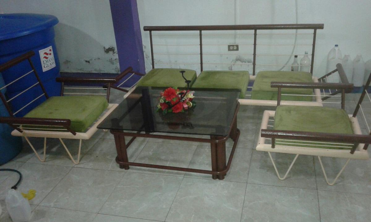 Juego de muebles de porche negociable bs - Muebles para porche ...