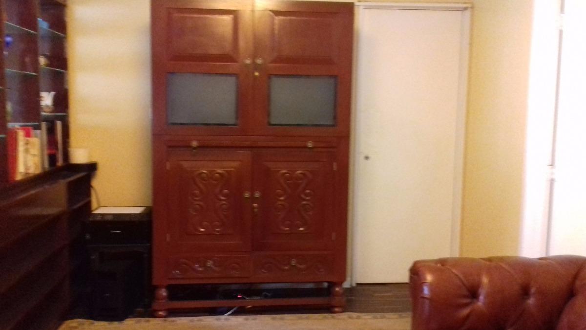 Juego de muebles estilo colonial moderno cedro buen for Muebles estilo colonial moderno