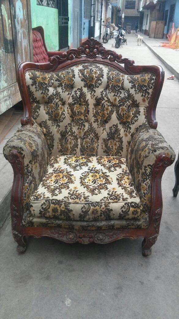 Juego de muebles luis xv s 850 00 en mercado libre for Muebles antiguos luis xv