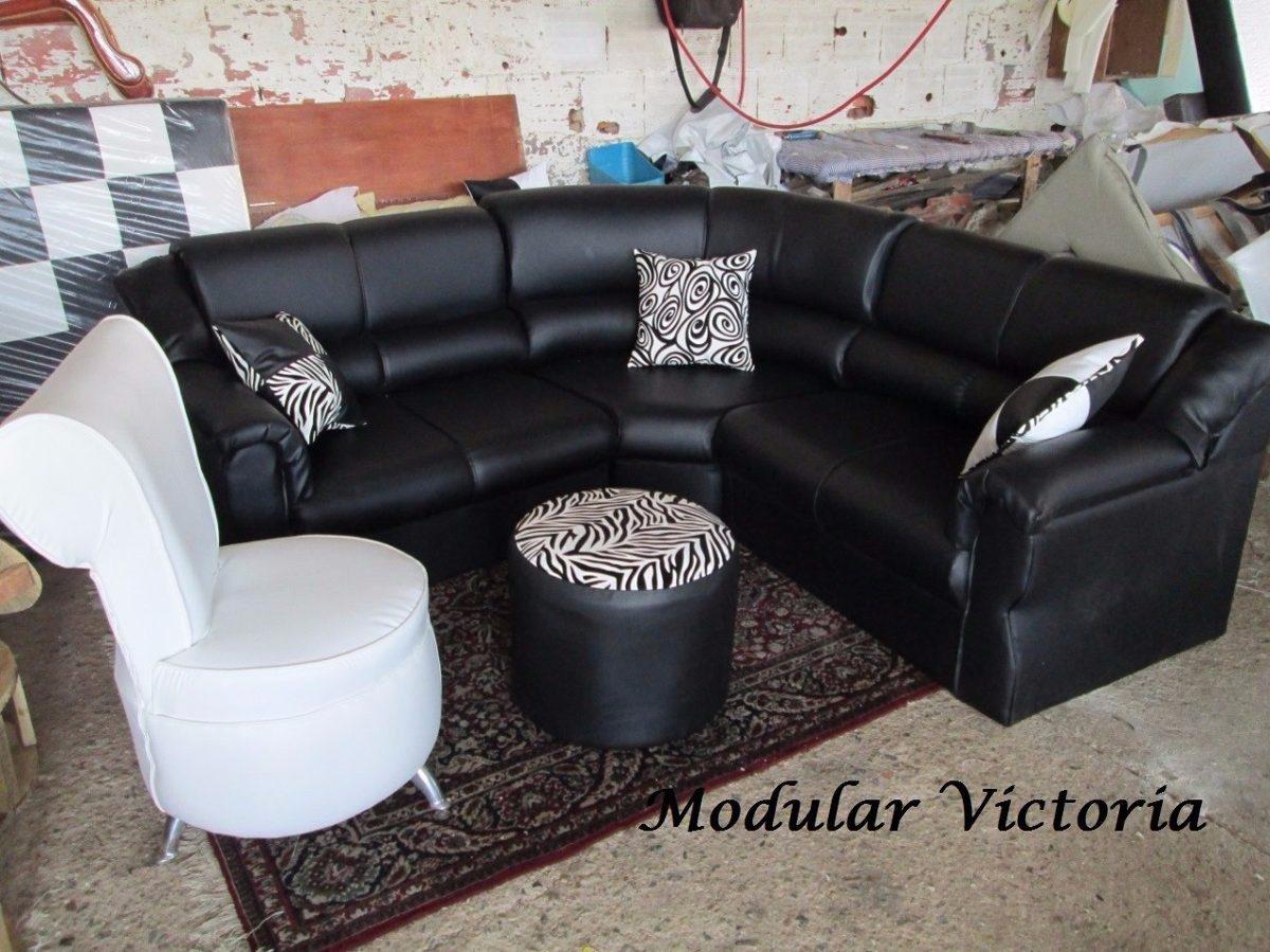 Juego De Muebles Modulares Modelo Victoria Hermosos Bs 42 000  # Muebles Modulares