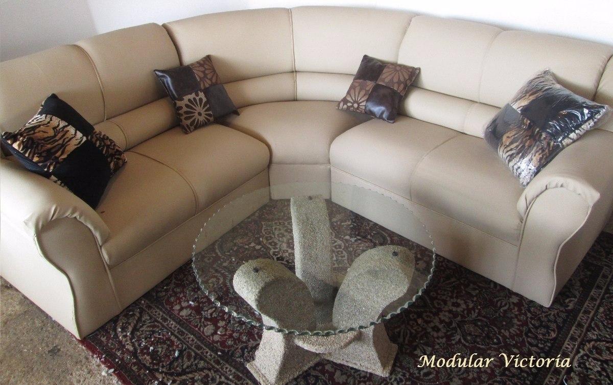 Juego De Muebles Modulares Modelo Victoria, Hermosos - Bs. 320.000 ...