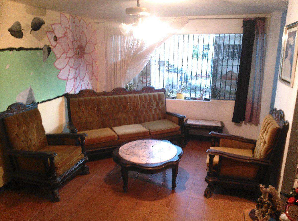 Juego De Muebles O Sala Luis Xv Caoba Luis 15 Remate Bs 16 500  # Muebles De Caoba