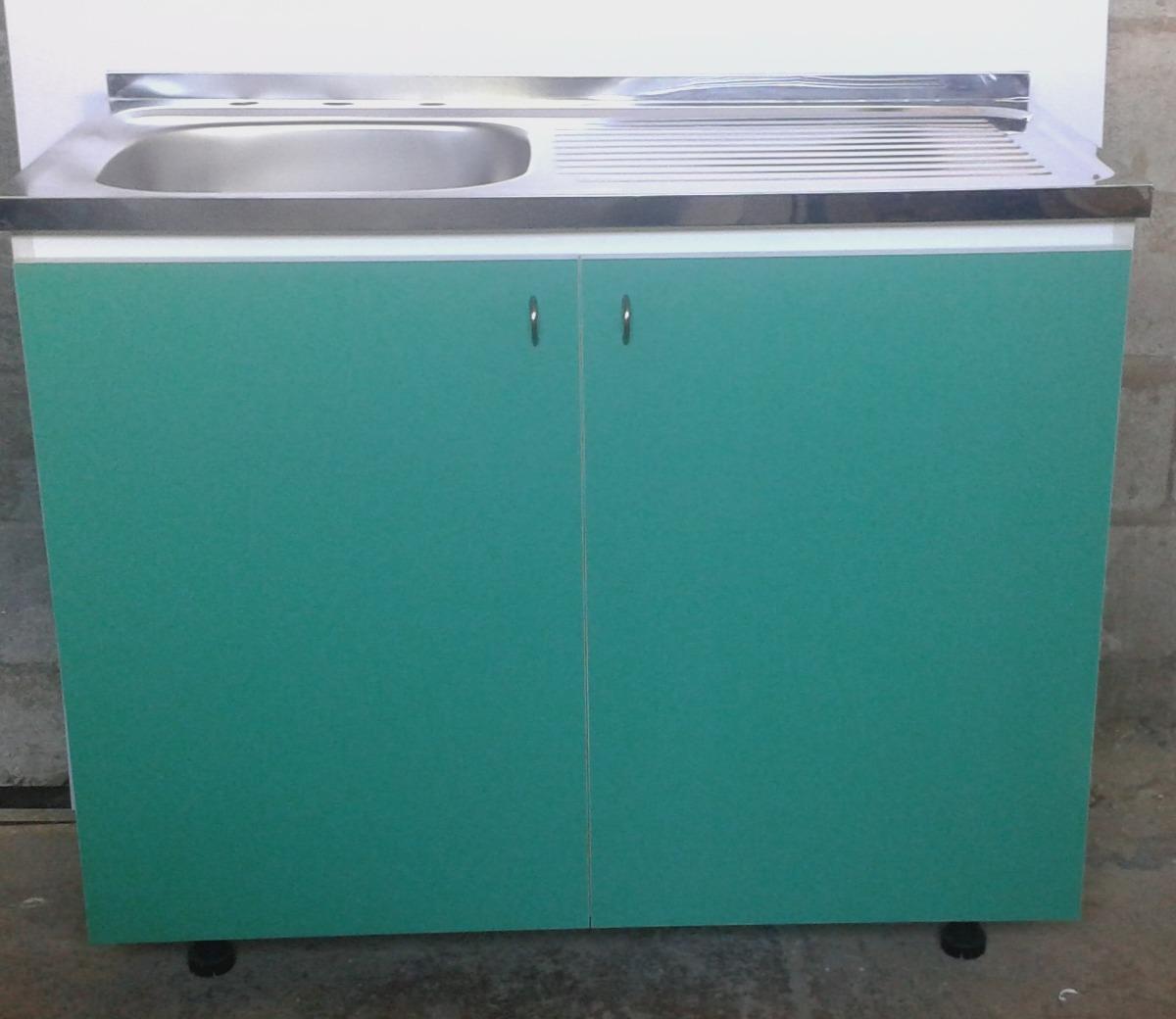 Juego de muebles para cocina de 1 metro oferta bs 10 for Muebles de cocina 2 metros