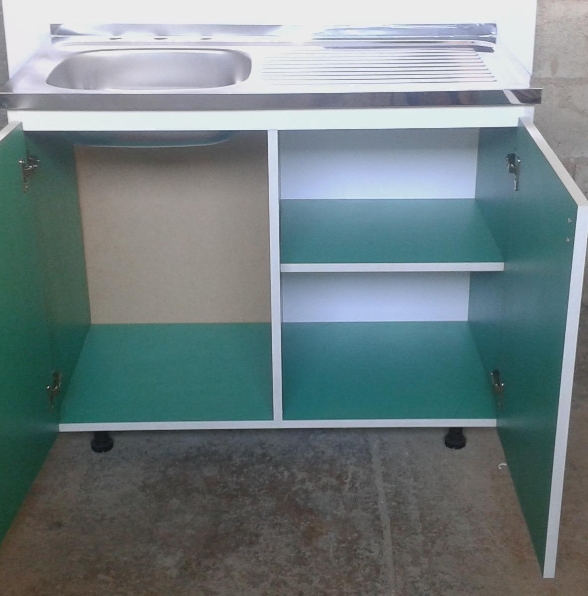 Juego de muebles para cocina de 1 metro oferta bs 63 for Muebles de cocina 1 metro