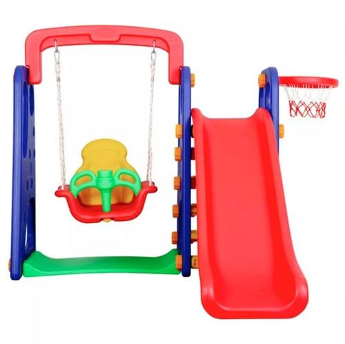juego de niños poco uso, excelentes condiciones.