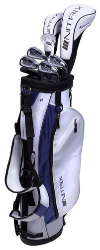 juego de palos de golf para dama pinemeadow golf nitrix
