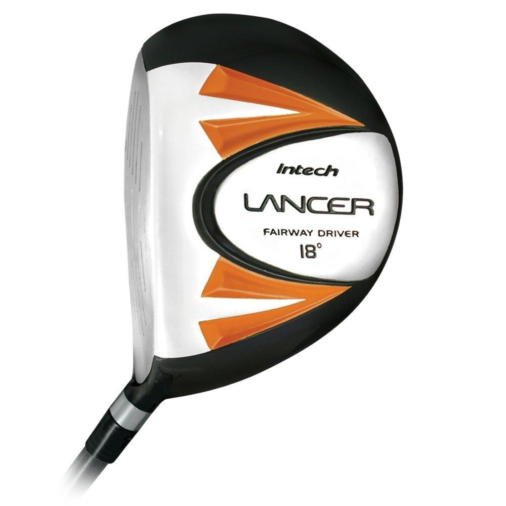f7b59757f294a Juego De Palos Golf Junior De Intech Lancer (de 8 A 12 Años) - Bs. 3 ...