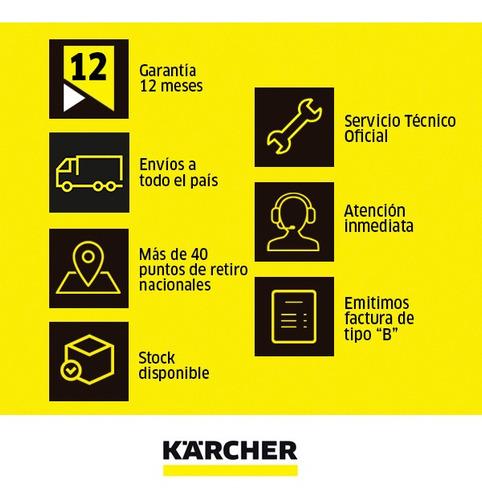 juego de paños microfibra kärcher