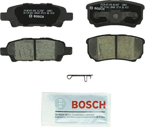 juego de pastillas de freno bosch bc1037 quietcast premium