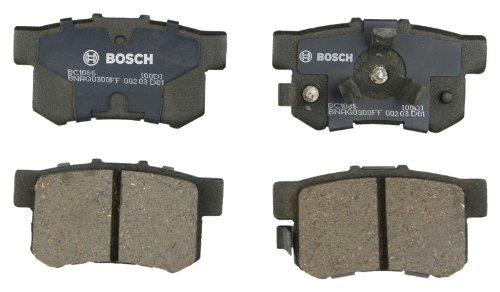 juego de pastillas de freno de disco bosch bc1086 quietcast
