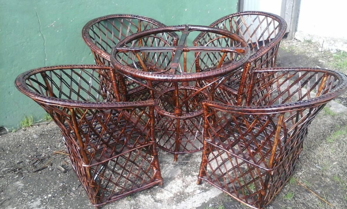 Perfecto Muebles De Jardín Discontinuada Modelo - Muebles Para Ideas ...