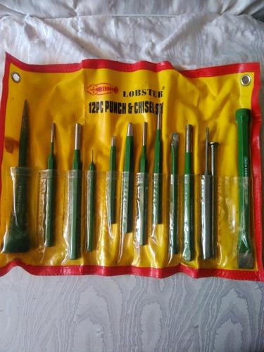 juego de pinzas para orfebrería y bisutería