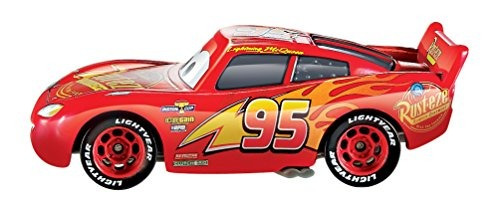 juego de pista disney / pixar cars 3 ultimate florida speed