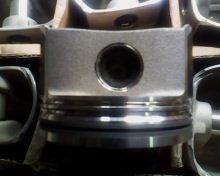 juego de pistones 1.8 turbo para mk4 a4 y mk5 a5 orginales.