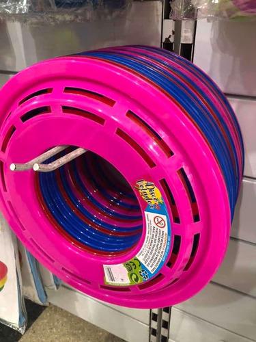 juego de playa freesbe disco volador july toys