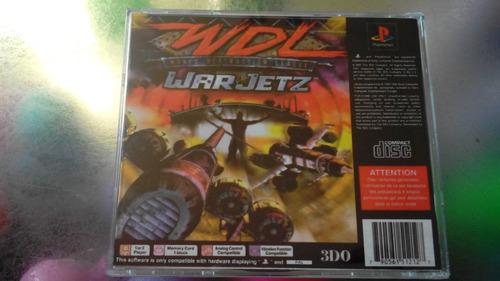 juego de playstation 1 original,wdl