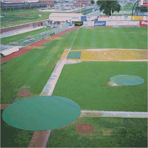 juego de protecciones para cancha de beisbol bsn sports