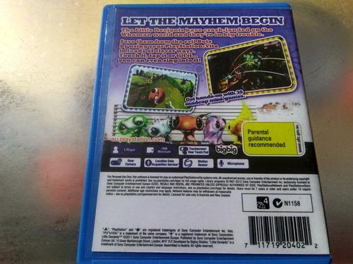 juego de psvita ref 02,little deviants.